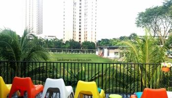 ABC Premium Hostel Pilihan Menginap Bagi Backpacker Di Singapura