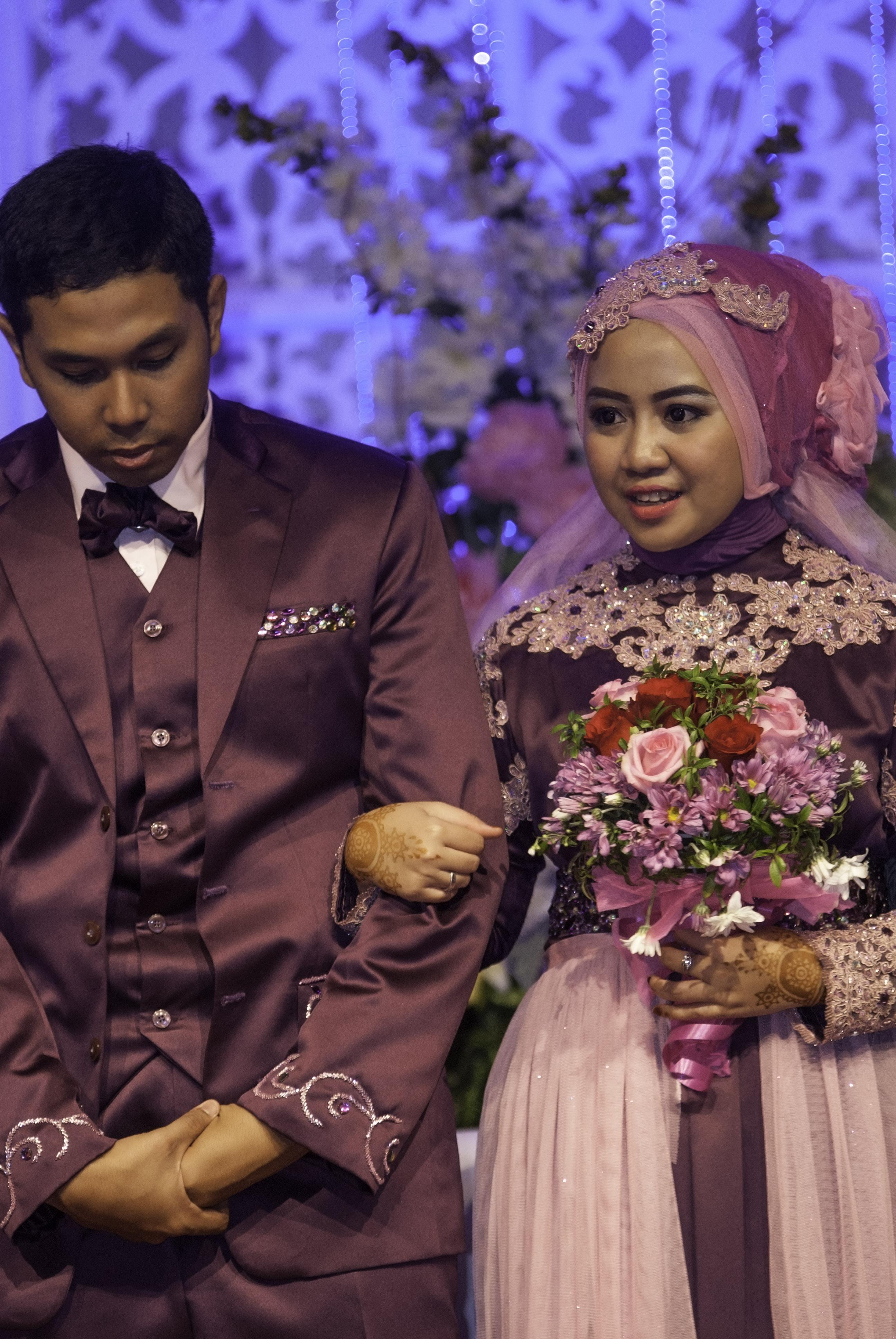 Baju Pengantin Dan Make Up Wedding Di Pekanbaru