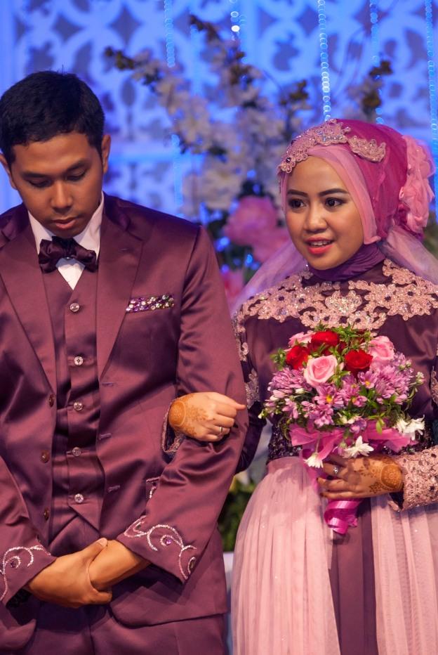 Baju Pengantin Dan Make Up Wedding Di Pekanbaru Liandamarta Com