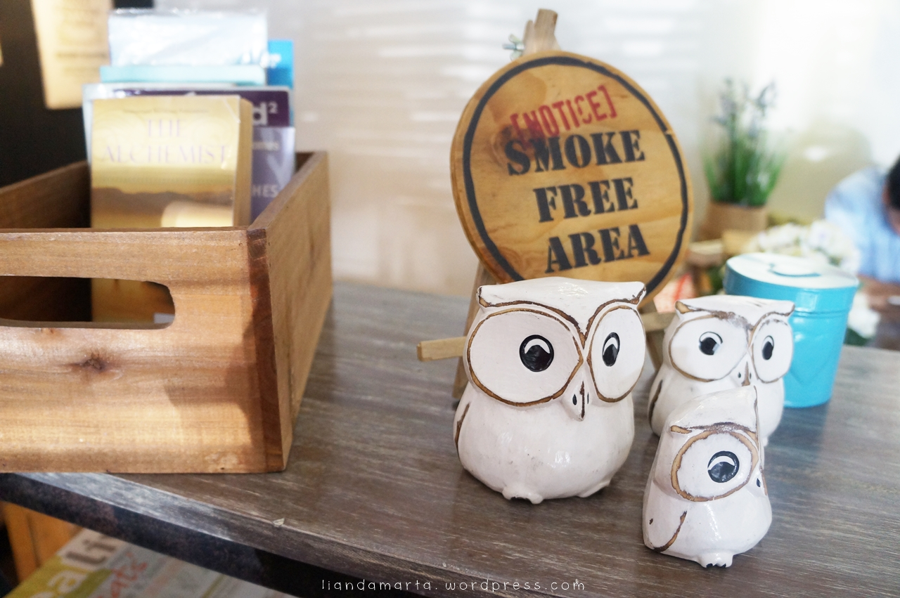 Cottonwood Bed And Breakfast Bandung Review
