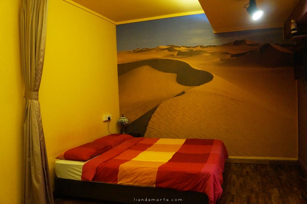 Coziee Lodge Rekomendasi Hostel Untuk Married Couple Di