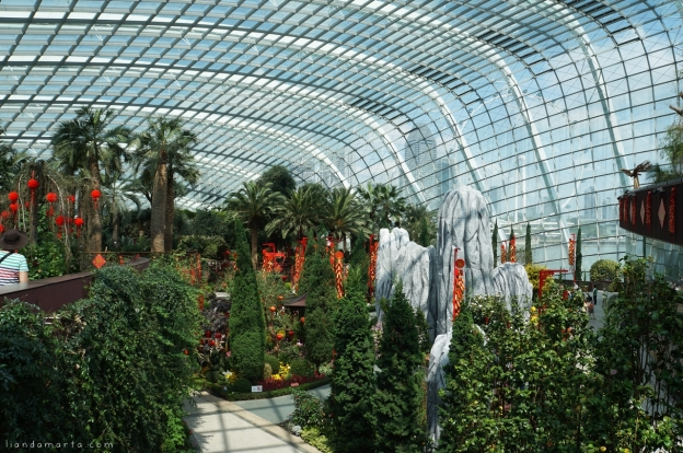 Gardens By The Bay Singapore Liandamarta Com