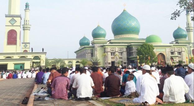 Cerita Ramadhan Dan Lebaran Tahun Ini Liandamarta Com