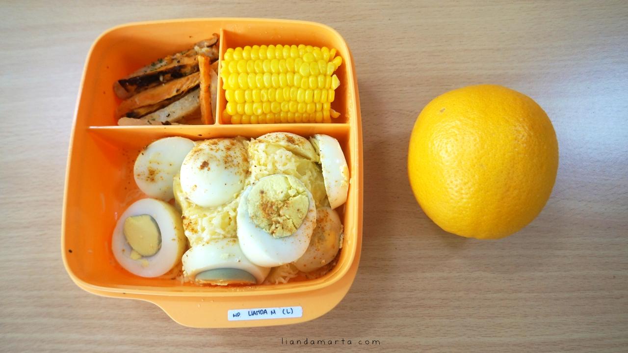Diet Mayo Mudah Dan Murah Dengan Bumbu Diet Mayo