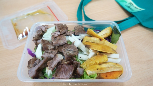 Paket Kenko Catering
