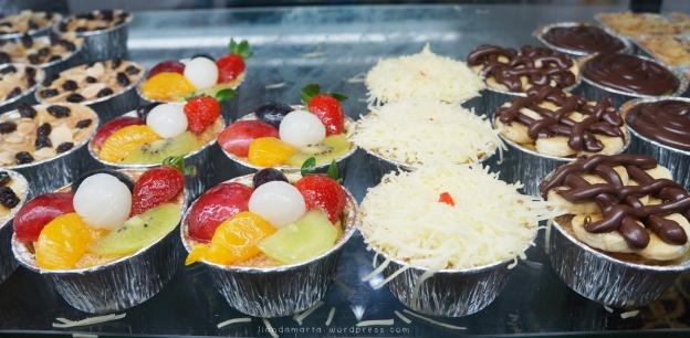 Kuliner Enak Di Pekanbaru Edisi Jajanan Sore Liandamarta Com