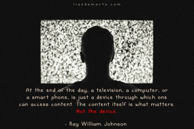 quotes about television copy