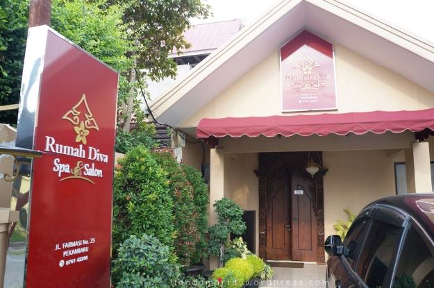 Tempat Spa Dan Sauna Extra Hot Kota Sby Jawa Timur