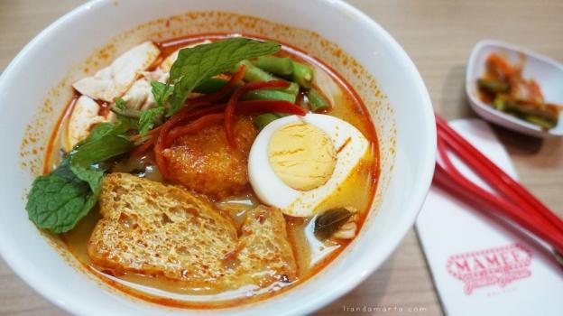Makan Apa Di Melaka Liandamarta Com