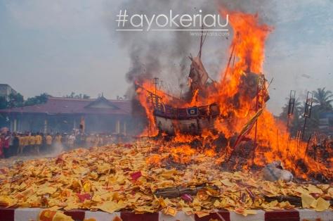 Bakar Tongkang, Bagansiapi-Api 4