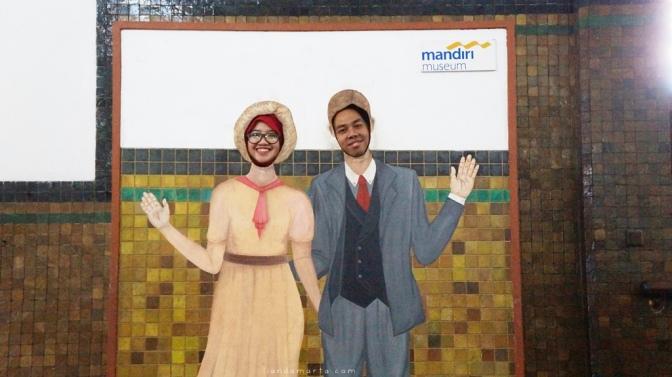 Explore Jakarta : Tour de Museum
