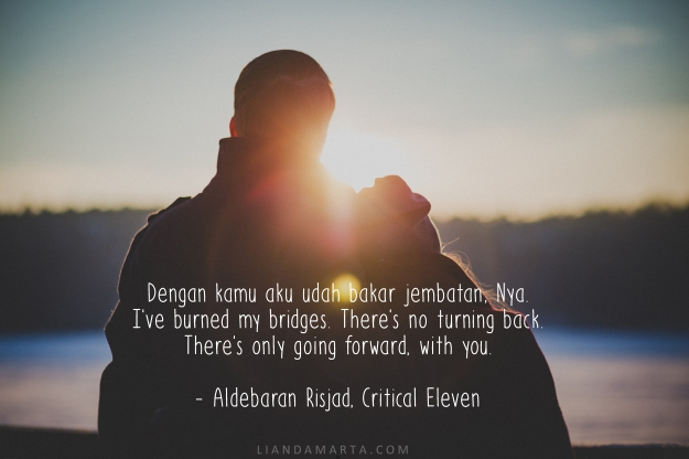 quotes critical eleven