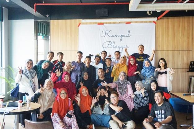 Blogger Pekanbaru 1