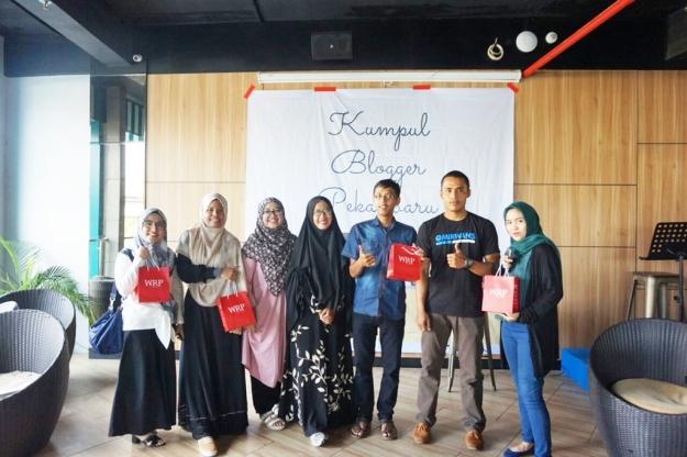 Blogger Pekanbaru 2