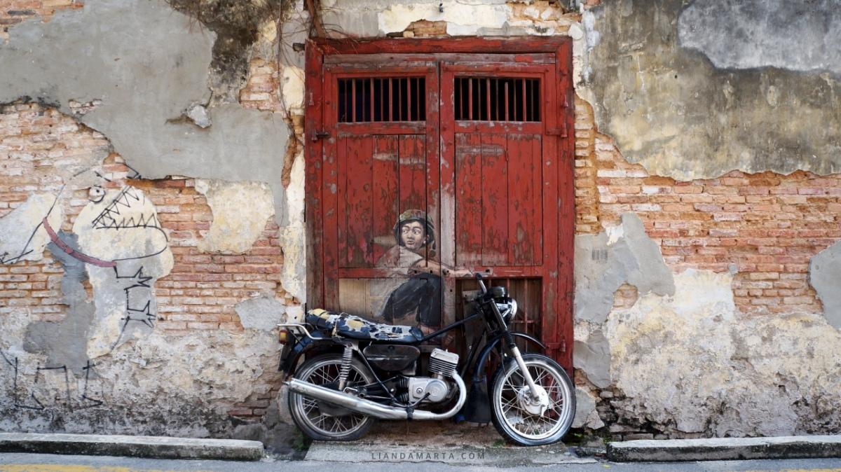 Tentang Penang: Dari Transportasi, Akomodasi, Hingga Itinerary