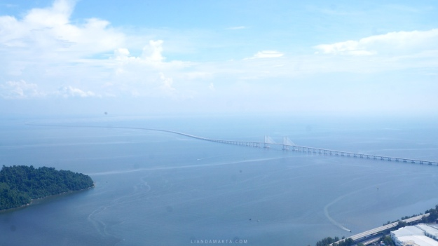 Penang Bridge 2