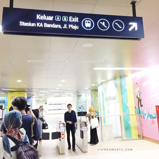 Stasiun MRT Dukuh Atas