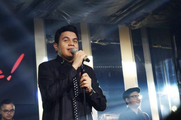 Tulus Pekanbaru 2014